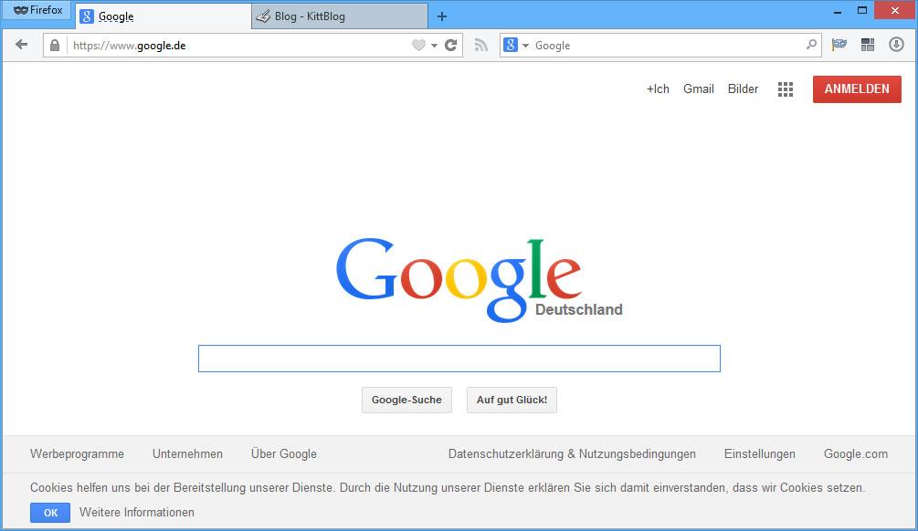 Google News Altes Design Wiederherstellen